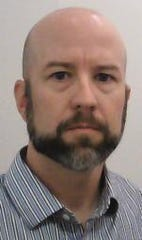 A photo of William Nathan Herrington appears on the Greene County sex offender registry.