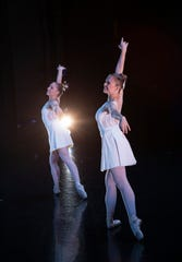 Tallahassee Ballet  presents An Evening of Music & Dance on Sept. 6 and Sept. 8.