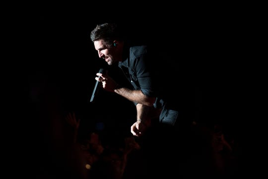 Jake Owen's annual Homemade Concert to benefit the Jake Owen Foundation starts at 7 p.m. Nov. 2 at the Corporate Air Hangar in Vero Beach.