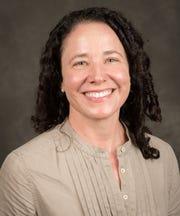 Dr. Caitlin Pepperell