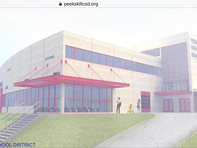 Peekskill voters to decide today on upgrades to schools