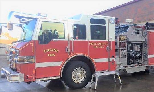 South Zanesville Fire Department warns residents to prepare for cooler weather by inspecting and cleaning all heat sources before using them.