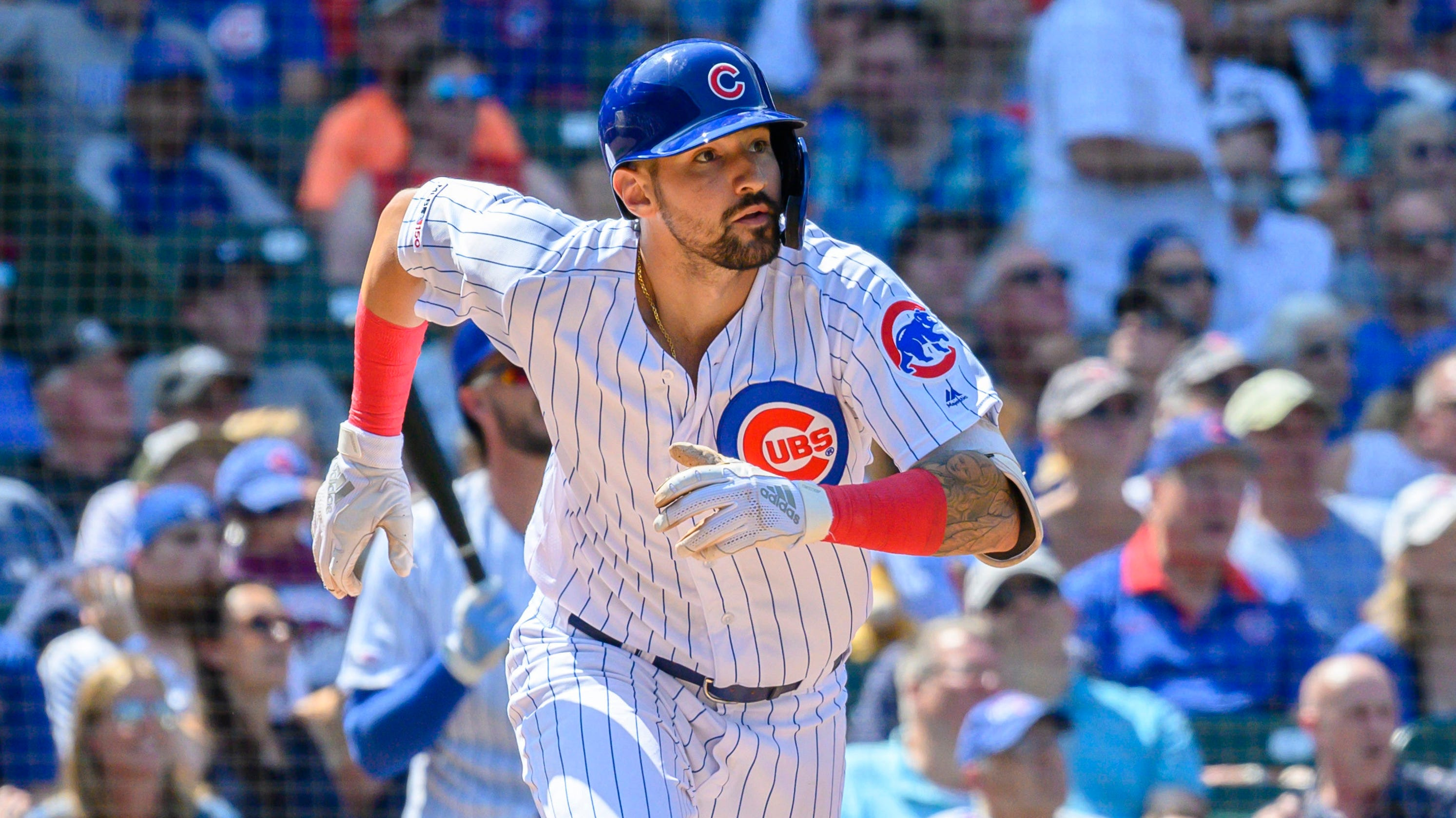 Nick Castellanos gets last laugh as he exposes the flaws of analytics in Cubs' deadline coup