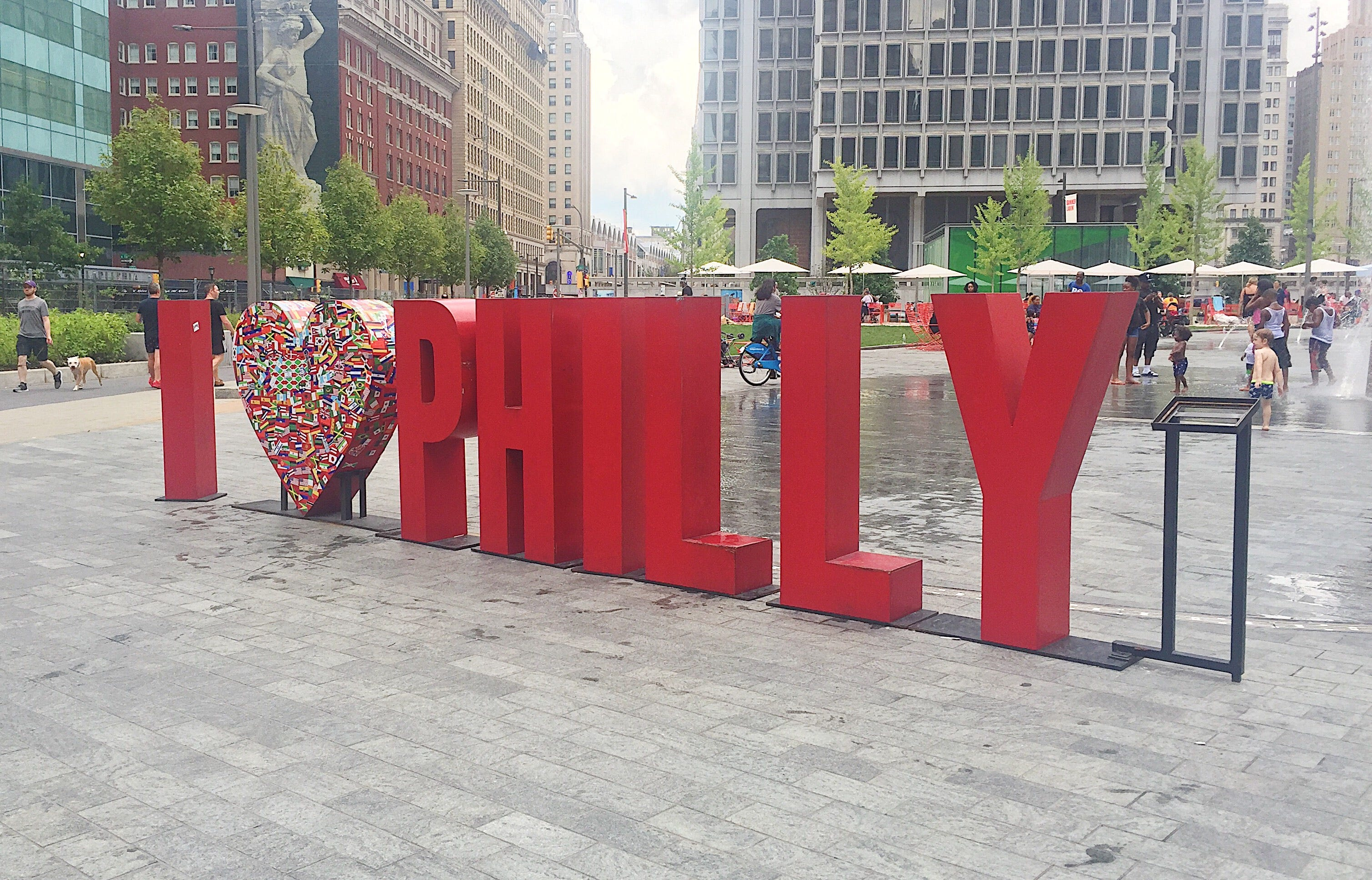 5 things to do on your first trip to Philadelphia beyond the Liberty Bell