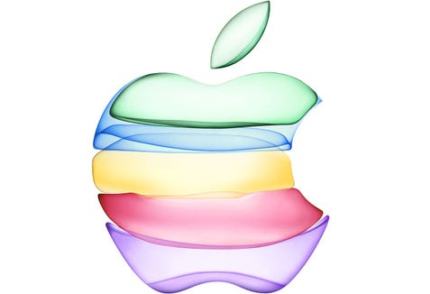 Apple sent out its invitations for Sept. 10
