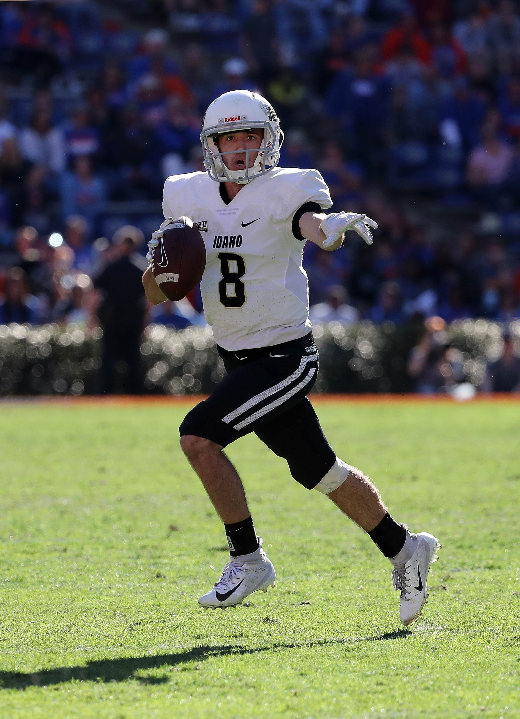 College Football Penn State Must Pay Idaho 1 45 Million