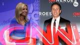 President Donald Trump's campaign press secretary got into a heated debate with CNN's Chris Cuomo last night.