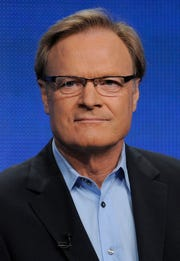 Lawrence O'Donnell is the host of