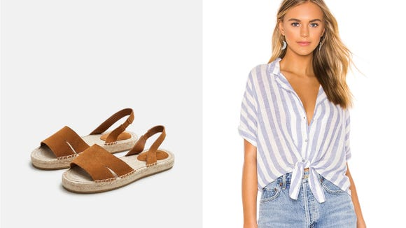 The best Labor Day sales already happening on clothes, shoes, and more