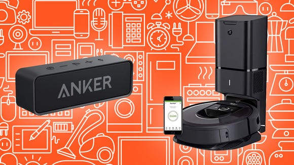 Get the best tech with these incredible deals.