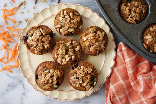 How to make healthy breakfast muffins for on-the-go mornings