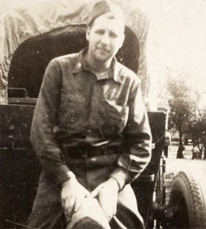 Army Tech. 5th Grade John E. Bainbridge, 23, of Sheboygan, Wisconsin, was killed during World War II and accounted for on June 24, 2019. He will be buried Sept. 29 in Monona, Wisconsin.