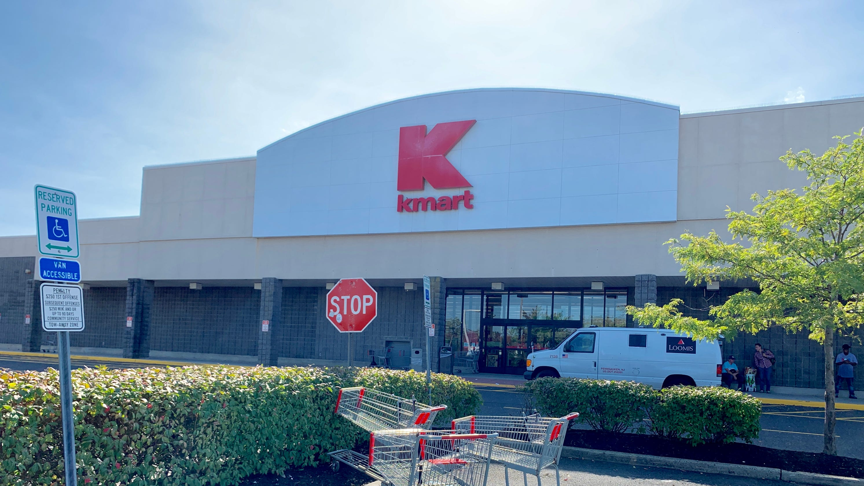 Is Kmart Open On Christmas Day.Kmart Sears Store Closings More Locations To Shutter By