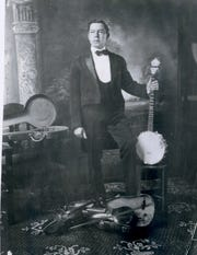 Bascom Lamar Lunsford dedicated his life to traveling the Appalachian Mountains to find, memorize, and record the songs and dances so intimately woven into the mountain culture.