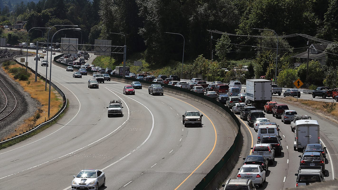 How would Initiative 976, the $30 car tab measure, affect Kitsap?