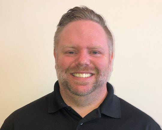 Mike Riley has been selected to be Bremerton's next finance director.