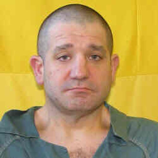 Donald Hoffman is a prisoner at the Chillicothe Correctional Institution.