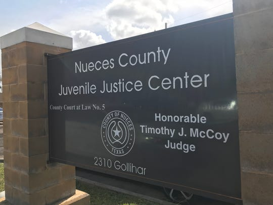 Nueces County Juvenile Justice Center