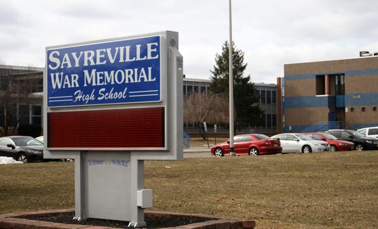 Sayreville school district is adding Additional security measures are being taken at schools in the Sayreville school district