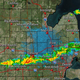 Severe thunderstorm warning issued for Washtenaw