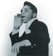 Jackie Wilson will receive a star on the Hollywood Walk of Fame.