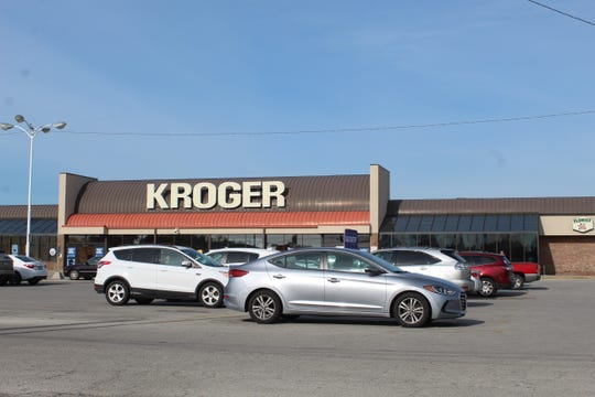 The west end Kroger in Potter Village on Oak Harbor road will close Nov. 5 as a new Kroger store, about a half-mile away on Cedar Street opens.