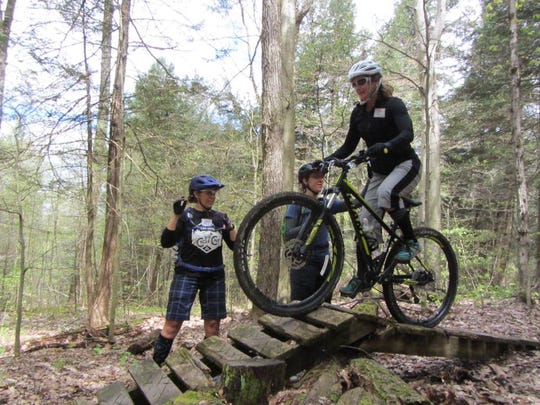 Finger Lakes, Southern Tier mountain biking: Where to go