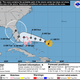 Hurricane Dorian strengthens as forecasters fear it will slow down before landfall