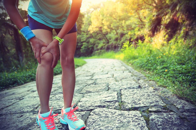 CBD oil is being used to naturally alleviate aches and pains related to sports and exercise.