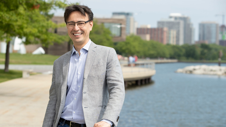 John Williams will help Milwaukee Symphony open its new concert hall next season