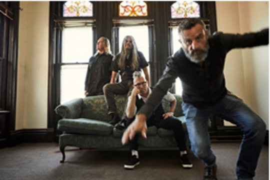 The alternative-metall band Tool, which just released its first album in 13 years, is coming to Milwaukee's Fiserv Forum Oct. 31.