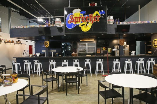 Sprecher Brewing will close its taproom at 706 S. 5th St., this weekend.
