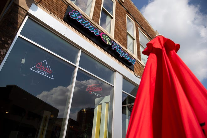 Sabor Tropical at 2258 S. Kinnickinnic Ave. is debuting a Latin-inspired brunch.