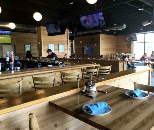 Formerly Thr3e Wise Men Brewing Company, the restaurant adjacent to Courtyard Marriott hotel is making the transition to 625 Tap House