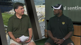 Host Tom Silverstein and LeRoy Butler  break down the moves the Packers are about to make. In addition, LeRoy offers predictions for the Packers' 2019 season and their season-opening game against the Chicago Bears Thursday night at Soldier Field.