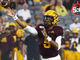Freshman quarterback Jayden Daniels helped lead the Sun Devils to a 30-7 win over Kent State. Michelle Gardner and Kent Somers talk about what we learned about Daniels and the ASU offense.