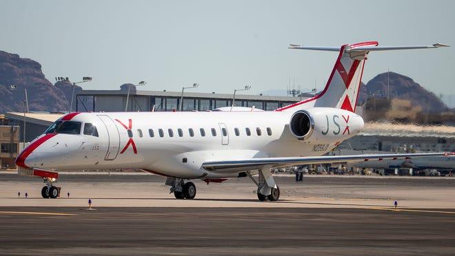 Las Vegas Package Deal Jsx Airline And Wynn Offer Room Flight Combo