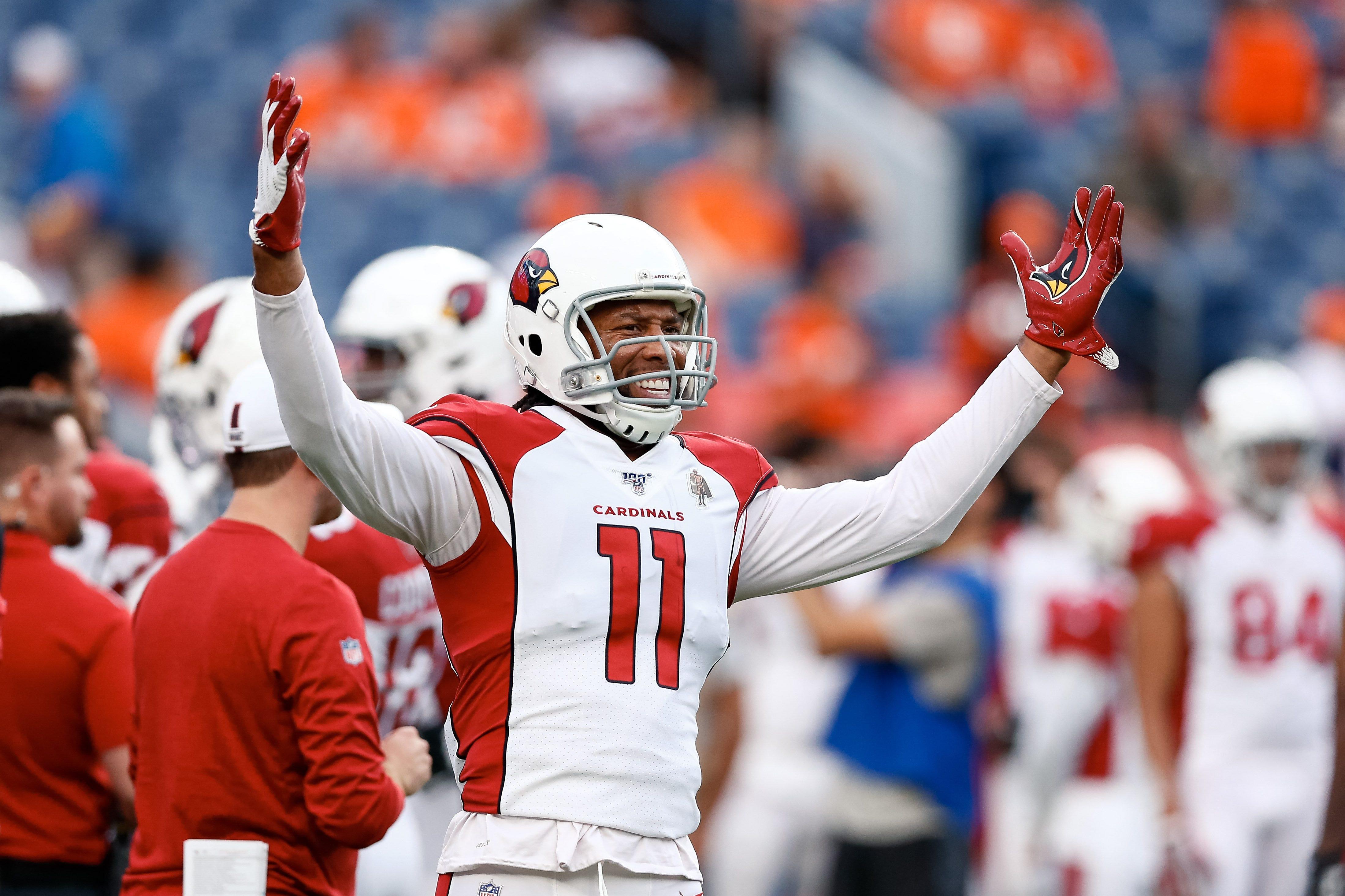 Arizona Cardinals have worst uniforms