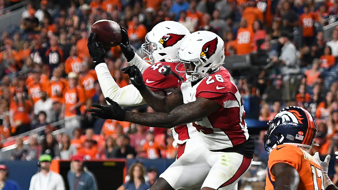 Several Cardinals Will Hope To Avoid Cut Man As Nfl Rosters