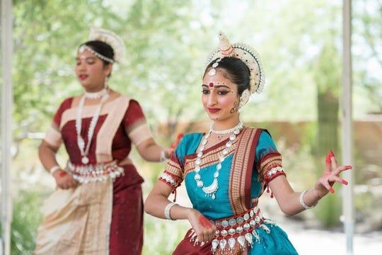 El evento 'Experience India' del Museo de Instrumentos Musicales destacará la música y la danza de la India.