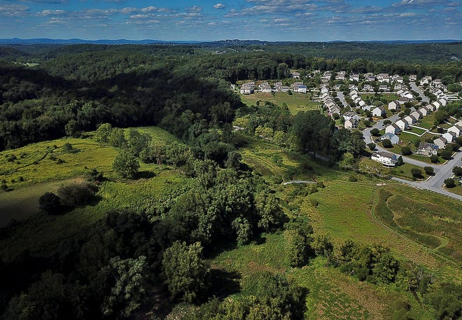 York County is asking for the public's opinion on open spaces and if more land should be protected.Thursday, August 29, 2019.John A. Pavoncello photo