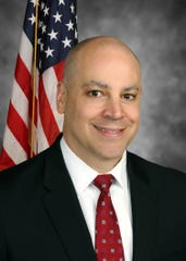 David Sunday, York County District Attorney