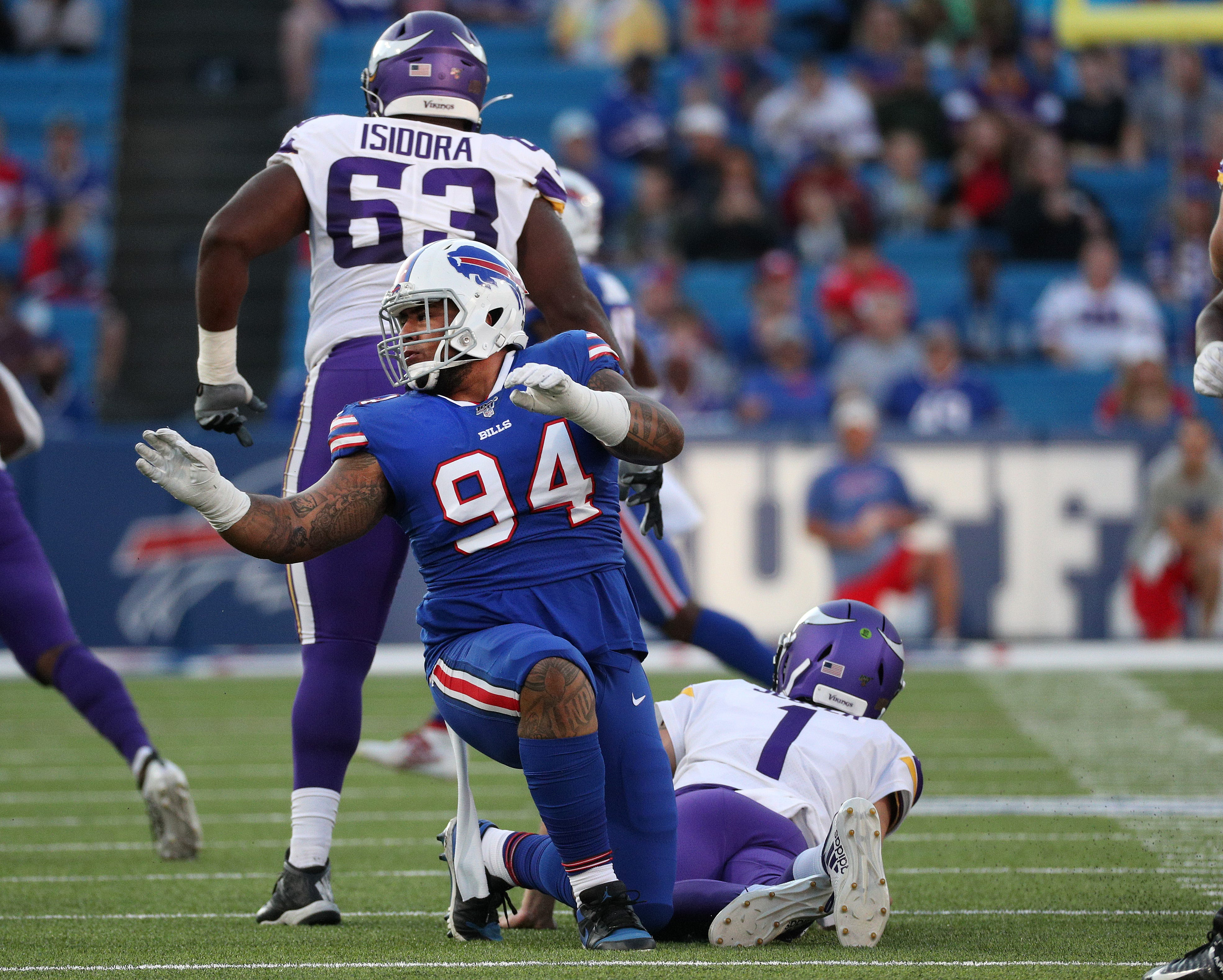 photograph about Buffalo Bills Schedule Printable named Rochester athletics information, rankings, photographs, motion pictures - Democrat and