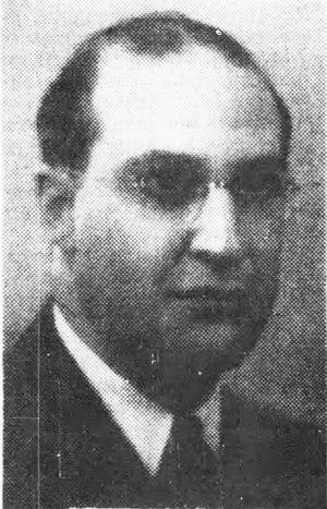 Abraham Kalil Haggar