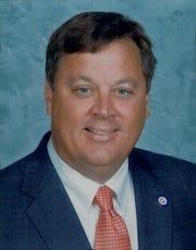 Gulf County Schools Superintendent Jim Norton