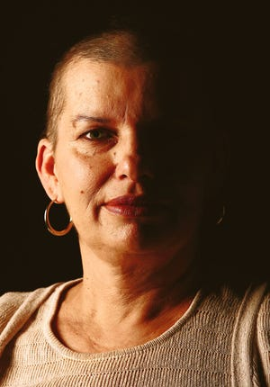 Paula Monarez Diaz, a former El Paso Times features editor, died Thursday of pneumonia and other health complications in El Paso. The 58-year-old former journalist was known for her fierce fight against a rare form of cancer. She was cancer free for the past three years.