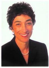 Ana Luisa Salas-Porras