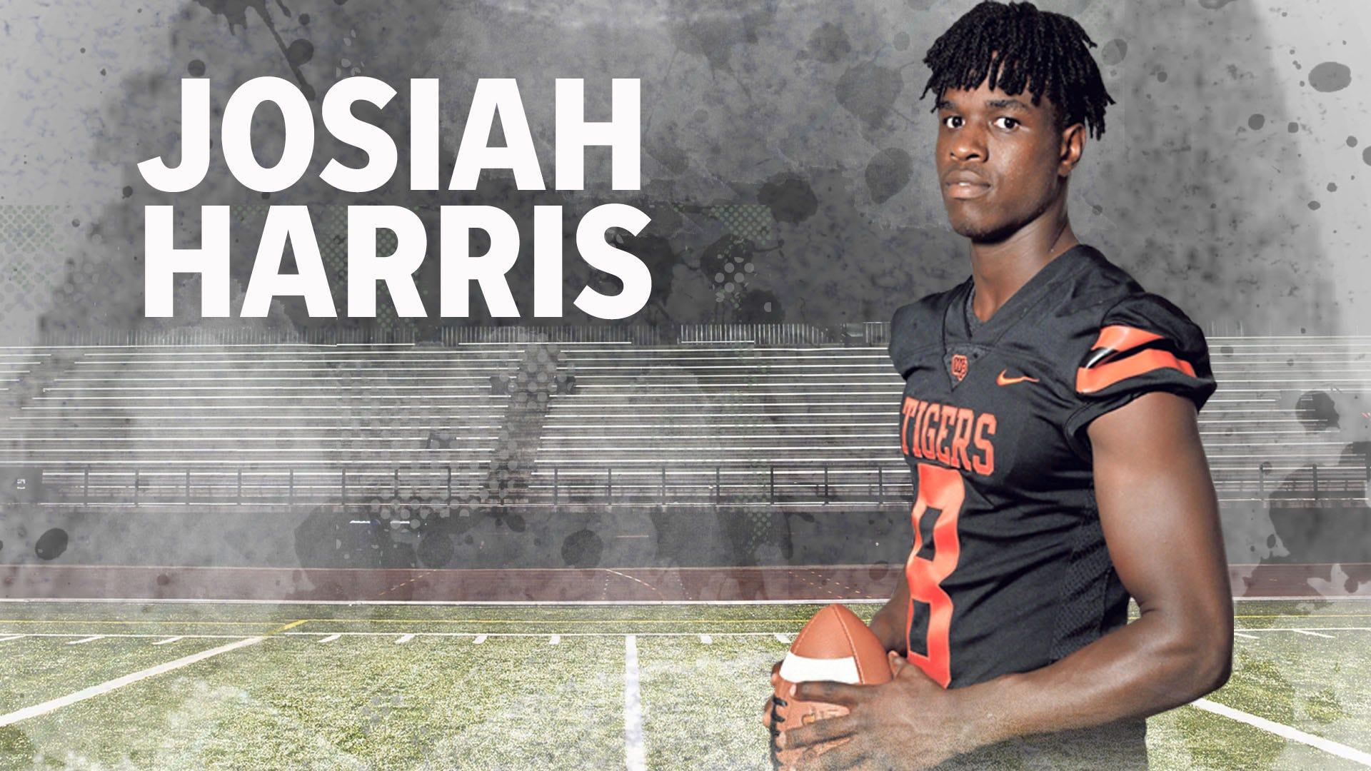 Josiah Harris
