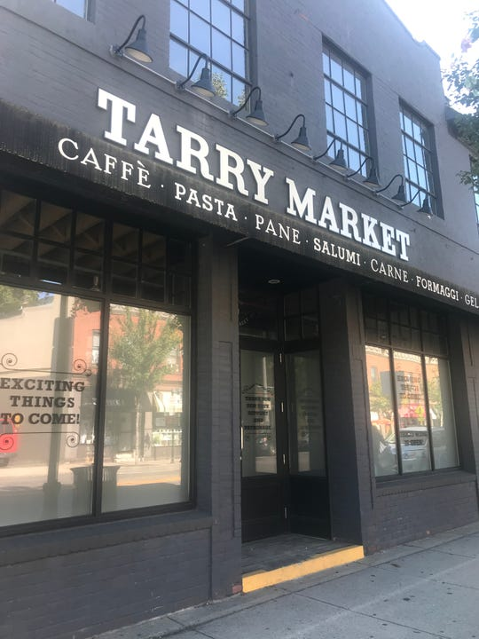 Tarry Market in Port Chester closed in June 2018.