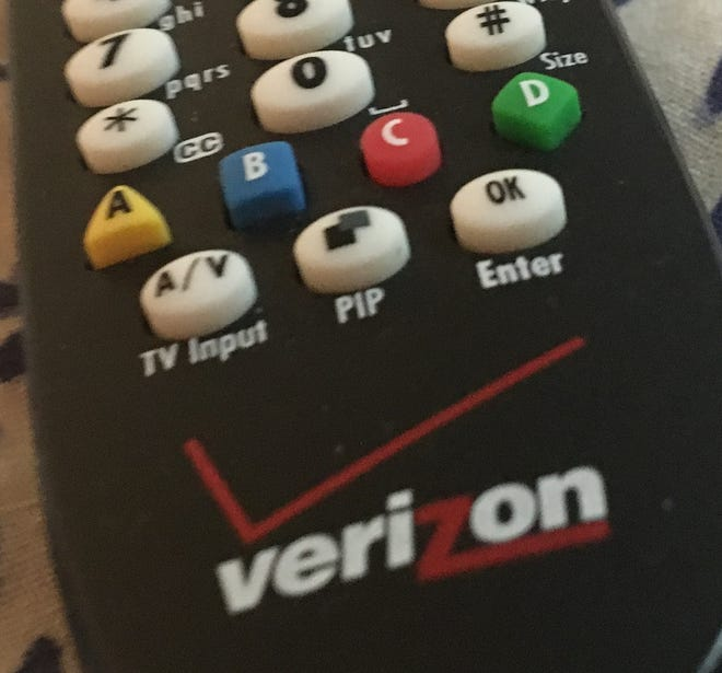 Verizon is not renewing its contract with Rye Brook-based RNN to staff its Fios1 News hyper-local channels in the Lower Hudson Valley, Long Island and New Jersey.